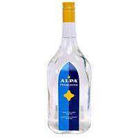 АЛПА францовка – спиртовый травяной раствор 160 мл Alpa