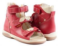 Босоножки детские. Ортопедическая обувь MEMO, модель Bellona r (22-29)