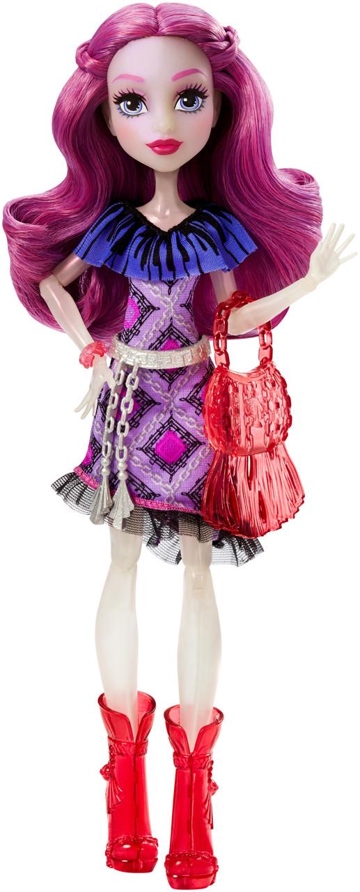 П,Лялька Monster High First Day of School Ari Huntington Doll Монстер хай Арі Хантінгтон перший день у школі.