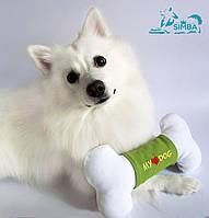 Подушка-косточка (игрушка) My Loved Dog для собак Pets Couturier SIMBA