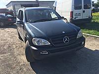 Авторозборка Mercedes w163 2.7 cdi Запчастини, фото 1