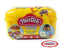 Набор детского творчества PLAY-DOH АРТ-САКВОЯЖ Play-Doh CPDO013-PE
