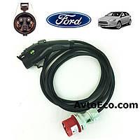 Зарядное устройство для электромобиля Ford Focus Electric AutoEco J1772-32A