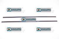 Молдинг порога ВАЗ 2101, 2102, 2103, 2104, 2105, 2106, 2107 к-т ВАЗ-2105 (2105-5003016-10)