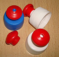 Крышка типа Push-Pull грибок