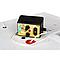 Инкубатор Курочка Ряба 100 яиц механический,аналоговый, фото 4