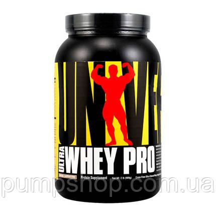 Сироватковий протеїн Universal Nutrition Ultra Whey Pro 909 р, фото 2