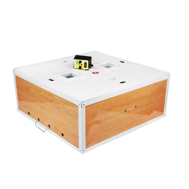 Инкубатор Курочка Ряба 130 яиц механический,аналоговый