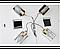 Инкубатор Курочка Ряба 130 яиц механический,аналоговый, фото 5