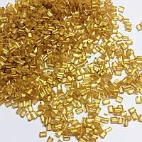 Гранулы для запекания Золото 20г Creartec