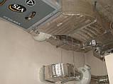 Вентиляция  квартиры, котеджа, частного дома, фото 3