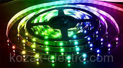 Лента светодиодная REN  IP 65 RGB  35x28smd