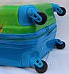 Набор Чемодан+ранец дорожный детский 52 см ручная кладь с кодовым замком Миньон 1886-1, фото 4