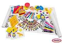 Набор для творчества PLAY-DOH - МЕГАМЕТР Play-Doh CPDO103, фото 1