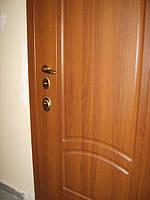 Открытие любых металлических дверей