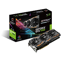 Видеокарта ASUS GeForce GTX 1060 STRIX 6GB GDDR5