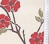 Обои с мелкими яркими цветами сакуры 219930., фото 5
