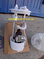 Электробензонасос Газель, с двигателем Крайслер, УМЗ, ЗМЗ, Евро 3 (погружной с ДУТ) про-во Пекар, Россия