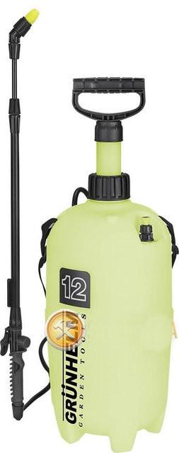 Опрыскиватель пневматический GRUNHELM SP-12 (12 литров)