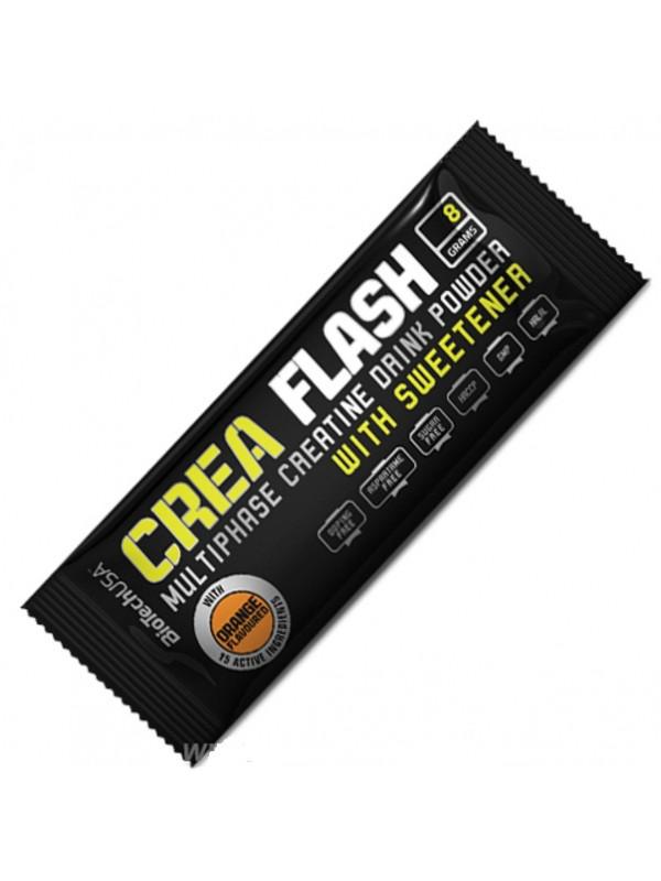 Креатин BioTech Crea Flash 8 g