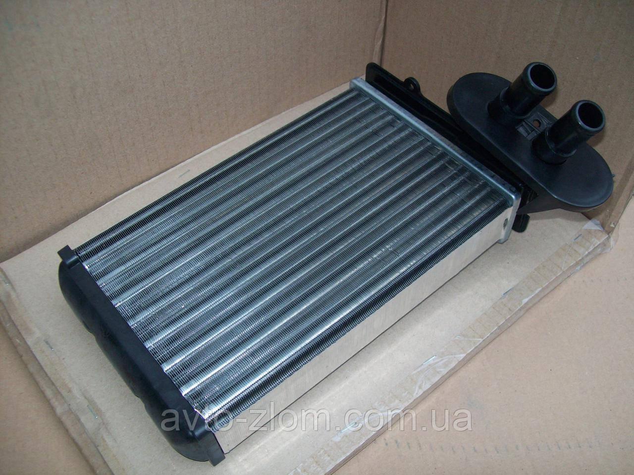 Радиатор печки (отопителя) Volkswagen Passat 3-4, Golf 2-3, Vento, Пасат, Гольф, Венто.