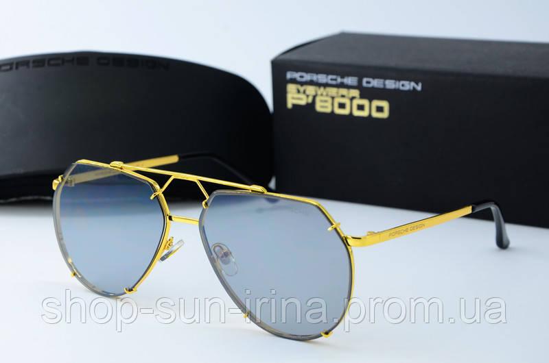 Солнцезащитные очки Porsche Design серые  продажа, цена в Киеве. от ... 5c06cf59251