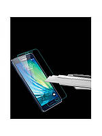 Защитное стекло 0.3 mm для Samsung Galaxy A710, фото 1