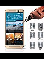 Защитное стекло 0.3 mm для HTC One M8, фото 1