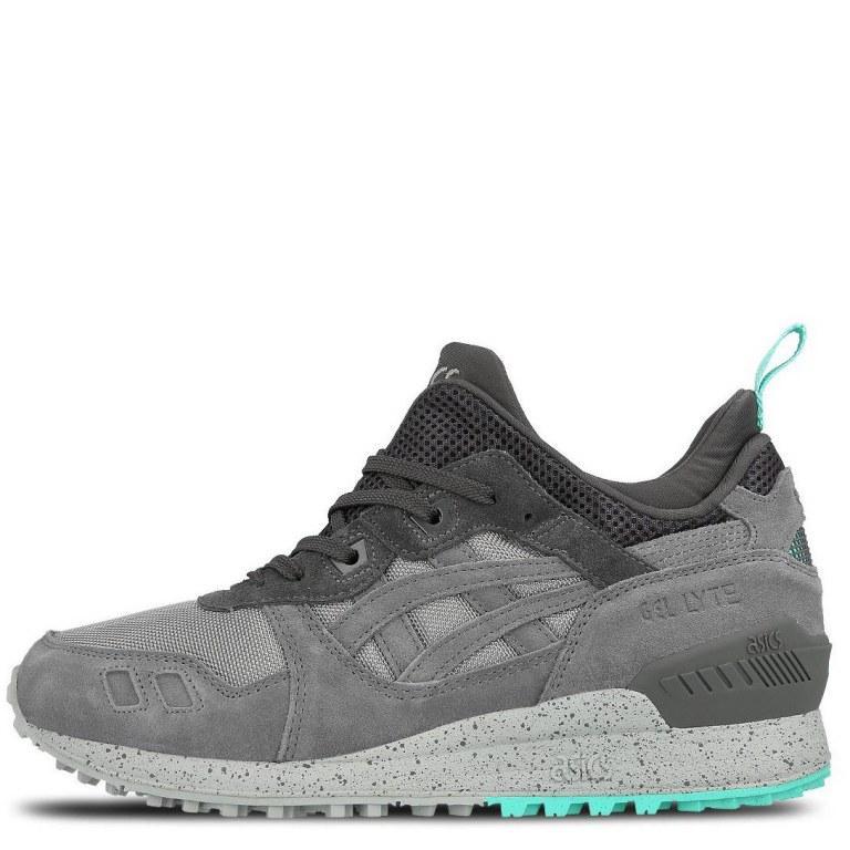 11ac4b8bc8e4f3 Asics Gel Lyte III MT SneakerBoot Grey/Grey: продажа, цена в ...