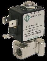 Электромагнитный клапан нержавеющий ODE (Italy), купить, фото 1