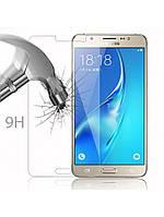Защитное стекло 0.3 mm для Samsung Galaxy J7, фото 1