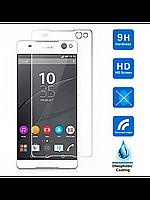 Защитное стекло 0,3 mm для Sony Xperia C5 Ultra, фото 1