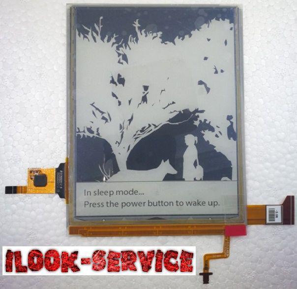 Матрица Экран Дисплей ed060xh7 Pocketbook Touch Lux 3 626 Plus