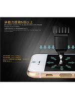 Защитное стекло Rock (2.5D) 0.2mm для Iphone 6/6S Anti-Blue Light, фото 1