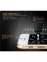 Защитное стекло Rock (2.5D) 0.3mm для Iphone 6/6S Anti-Blue Light, фото 1