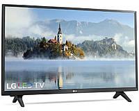 Телевизор LG 32LJ500V Full HD (New 2017)
