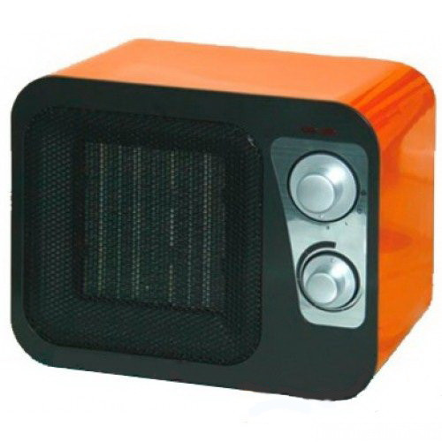 Тепловентилятор Calore FHC-15RTo 750/1500ват (оранж)