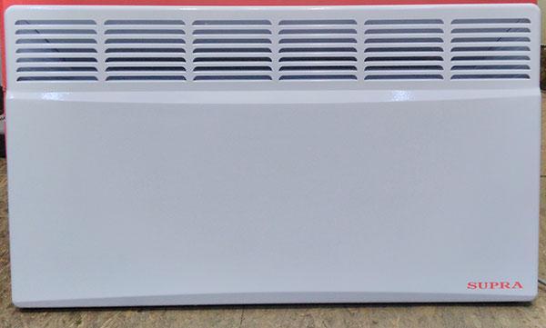 Электроконвектор SUPRA-1500 C