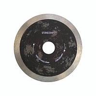 Алмазный диск Stone Craft for ceramic125x1,2x10x22.23 мм.