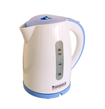 Электрический чайник Grunhelm EKP-1799AВ