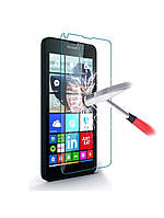 Защитное стекло 0.3 mm для Microsoft Lumia 650