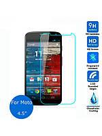 Защитное стекло 0.3 mm для Motorola E