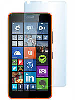 Защитное стекло 0.3 mm для Microsoft Lumia 550
