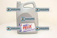 Тосол (Антифриз) 10кг FELIX-40 (охлаждающая жидкость)