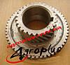 Блок 22-04С12 зубчатых колес шестерня коленвала СМД