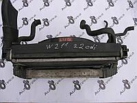 Касета радиаторов Mercedes e-class w211 2.2cdi, фото 1
