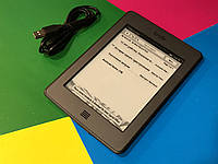 Amazon Kindle 4 gen Touch D01200 ( царапины)