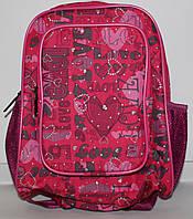 Рюкзак Ранец для дошкольника маленький LOVE 18-555-1