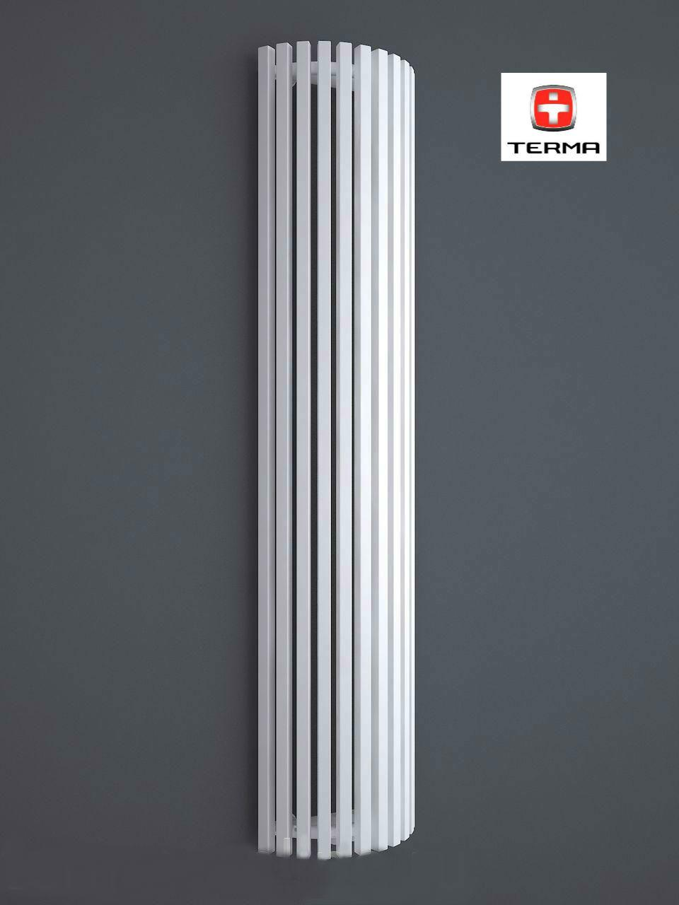 Дизайнерский радиатор Terma Triga AW