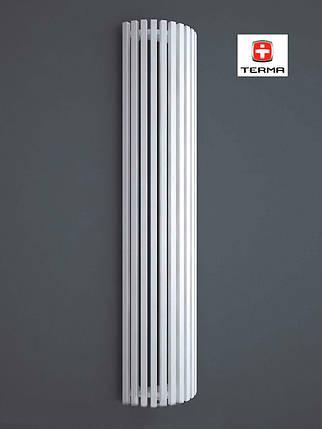 Дизайнерский радиатор Terma Triga AW, фото 2